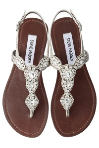 The Sweetest Steve Madden's For Summer